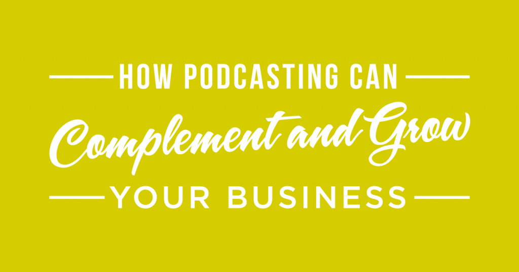 #63: How Podcasting Can Complement and Grow Your Business with John Lee Dumas