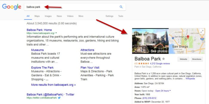 Google My Business: How to Get Listed in Google Maps and More