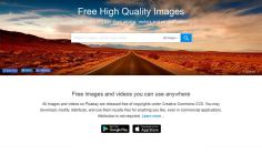 How to Get Free Stock Photography